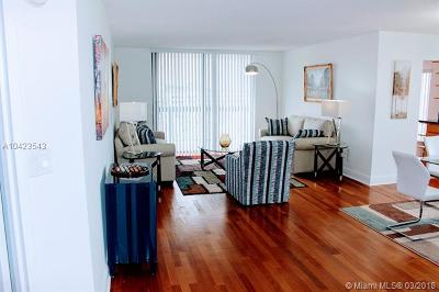 Brickell Bay Club, Brickell Bay Club Condo Condo For Sale: 2333 Brickell Ave #616