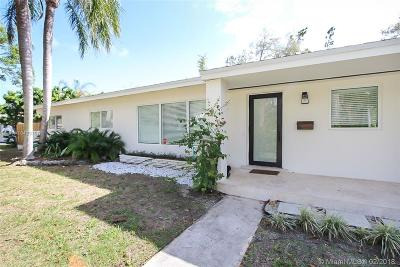 Palmetto Bay Single Family Home For Sale: 7620 SW 136th St