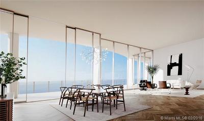 Coconut Grove FL Condo For Sale: $2,906,000