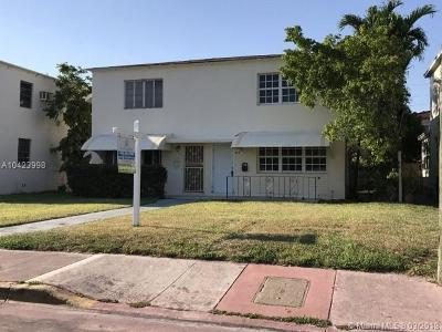 Single Family Home For Sale: 733 85th St