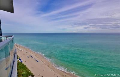 Sunny Isles Beach Condo For Sale: 17121 Collins Ave #2305