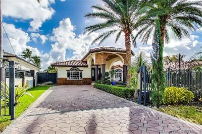 Miami Single Family Home For Sale: 2151 SW 139th Ave
