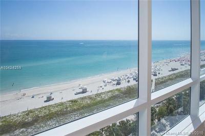 Miami Beach Condo For Sale: 102 24th St #1219