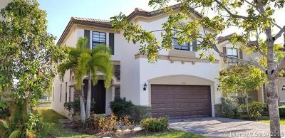 Doral Single Family Home For Sale: 11560 NW 87th Ln