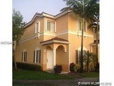 Miami-Dade County Condo For Sale: 8305 NW 108th Ave #1-18