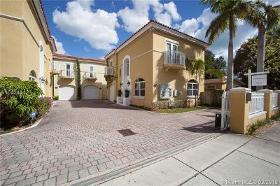 Miami FL Condo For Sale: $529,000