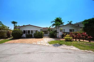 Miami-Dade County Single Family Home For Sale: 16469 NE 30th Ave