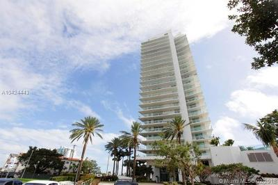 Miami-Dade County Condo For Sale: 10 Venetian Way #2101