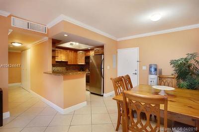 Miami Beach Condo For Sale: 7441 Wayne Ave #2B