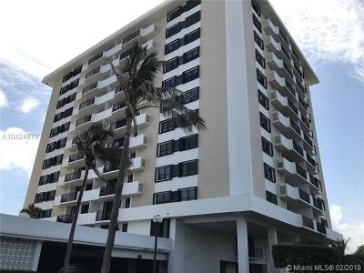 Palm Beach County Condo For Sale: 1200 Marine Way #D2
