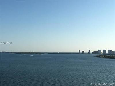Riviera Beach Condo For Sale: 2650 Lake Shore Dr #1203