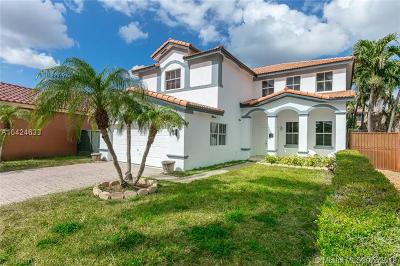 Miami Single Family Home For Sale: 12921 NW 9th Ln