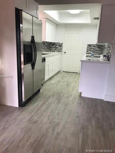 Cutler Bay Single Family Home For Sale: 8751 SW 200th Ter