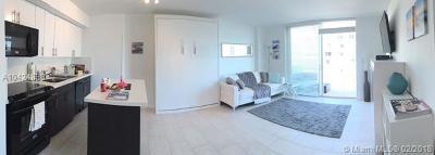 Miami Beach Condo For Sale: 345 Ocean Dr #918