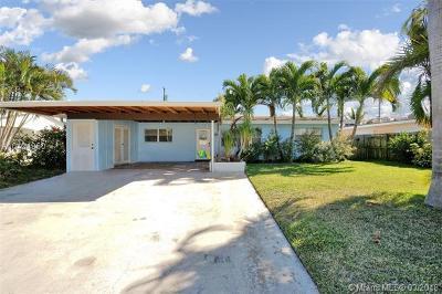 Palm Beach Gardens Single Family Home For Sale: 388 Lighthouse Dr