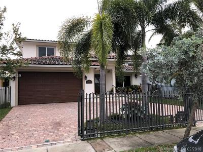 Single Family Home For Sale: 1280 Stillwater Drive
