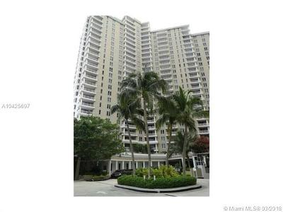Miami Condo For Sale: 701 Brickell Key Blvd #408