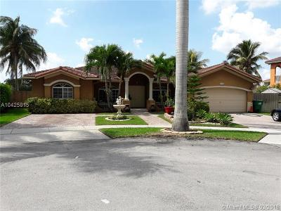 Single Family Home For Sale: 3904 SW 150th Ct