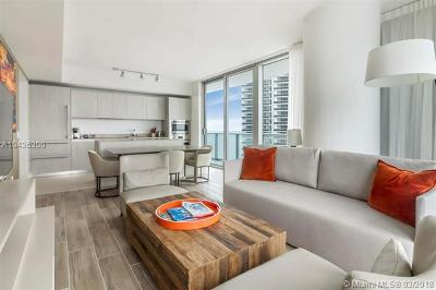 Hollywood Condo For Sale: 4111 S Ocean Dr #1511