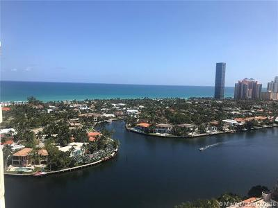 Aventura Condo For Sale: 20191 East Country Club Dr #2310
