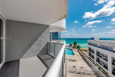 Miami Beach Condo For Sale: 6301 Collins #904