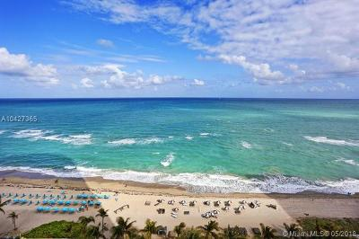 hollywood Condo For Sale: 2711 S Ocean Dr #1503