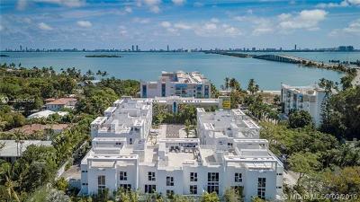 Miami Condo For Sale: 455 NE 39th St #206