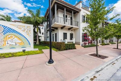 Doral Condo For Sale: 5195 NW 84th Ave #5195