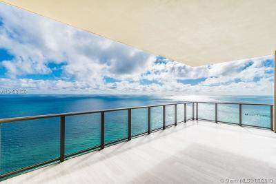 Sunny Isles Beach Condo For Sale: 17749 Collins #3901/2