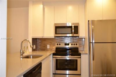 Lauderdale Lakes Condo For Sale: 5102 NW 36th St #502