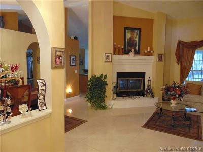Loxahatchee Single Family Home For Sale: 17394 61st Pl