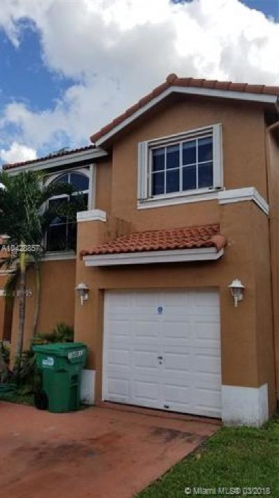 Single Family Home For Sale: 16018 SW 86th Ln