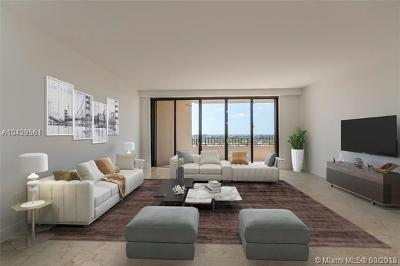 Key Biscayne Condo For Sale: 151 Crandon Blvd #1023