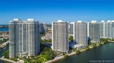Aventura Condo For Sale: 4000 Island Blvd #L-2