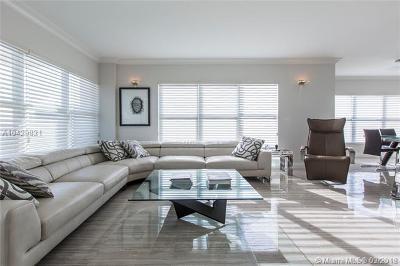 Fort Lauderdale Condo For Sale: 3550 Galt Ocean Dr #606