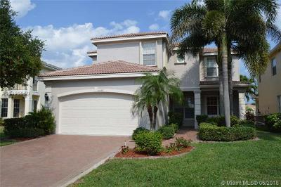 Boynton Beach Single Family Home For Sale: 10586 Hilltop Meadow Pt