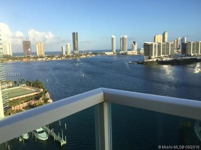 aventura Condo For Sale: 3330 NE 190th St #1514