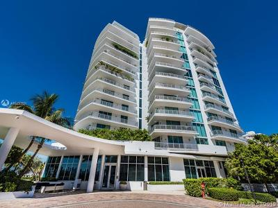 Miami Beach Condo For Sale: 1445 16th St #401