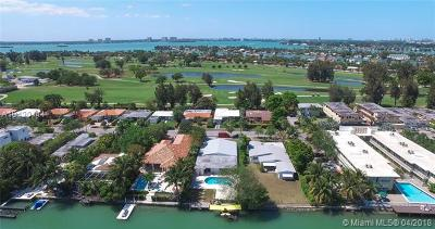 Single Family Home For Sale: 410 S Shore Dr