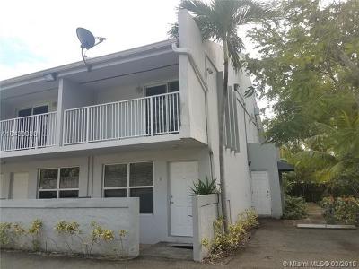 Miami Condo For Sale: 3025 Mary St #1