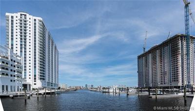 North Miami Beach Condo For Sale: 17111 Biscayne Blvd #1103