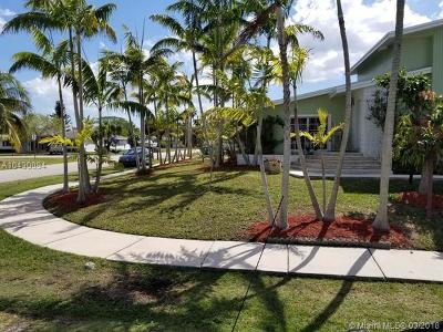 Palmetto Bay Single Family Home For Sale: 8900 SW 149th Terrace