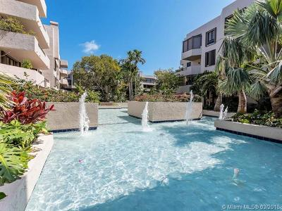 Key Biscayne Condo For Sale: 101 Crandon Blvd #171