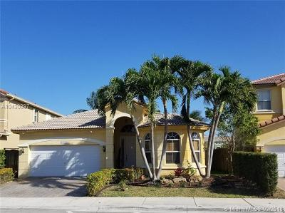 Doral Single Family Home For Sale: 11169 NW 80th Ln