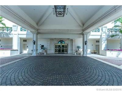 Sunny Isles Beach Rental For Rent: 16047 Collins Ave #2002