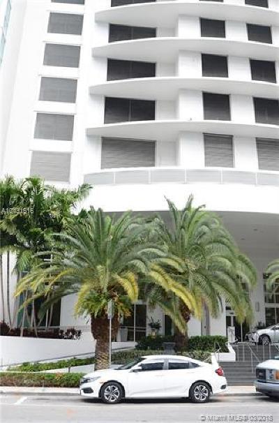 Miami Condo For Sale: 950 Brickell Bay Dr #2208