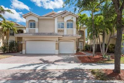 Doral Single Family Home For Sale: 11160 NW 72nd Ter