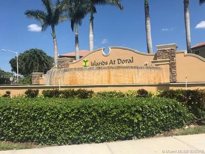 Doral Single Family Home For Sale: 7457 NW 113th Ct