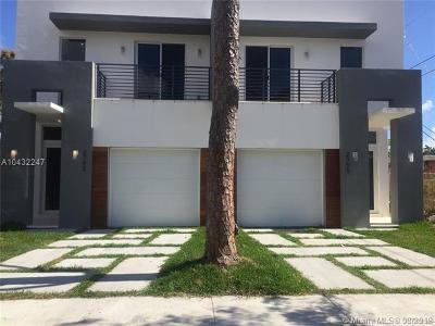 Miami Condo For Sale: 2795 SW 31 Av