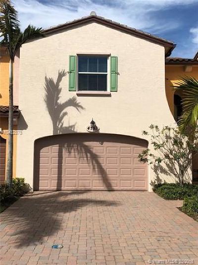 Palm Beach Gardens Condo For Sale: 4531 Mediterranean Cir